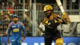 कोलकाता के कप्तान कार्तिक बोले,  ''हम शुरू में दबाव में थे''