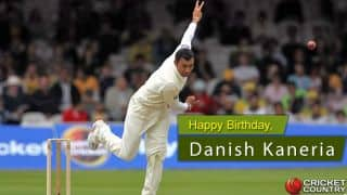 Danish Kaneria: 7 facts about Pakistan's most prolific Test spinner