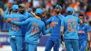 'विश्व कप में पाकिस्तान पर भारत का पलड़ा भारी, कोहली की टीम ही जीतेगी'