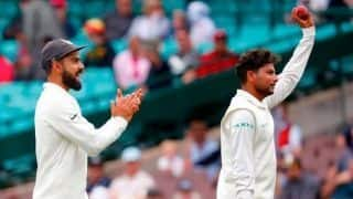 Australia vs India, 4the Test: You can expect a lot more from Kuldeep Yadav; Says Bharat Arun