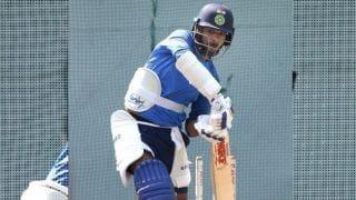 शिखर धवन आईपीएल में कप्तानी नहीं, बल्लेबाजी करना चाहते हैं