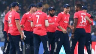 PHOTOS: India vs England, 1st T20I at Kanpur