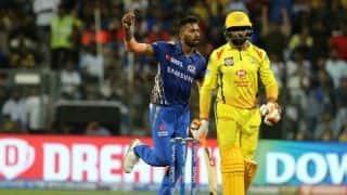 IPL 2019: Mumbai Indians vs Chennai Super Kings: IN PICS