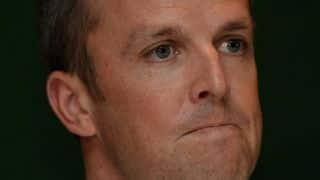 Piers Morgan labels Graeme Swann's retirement a 'debacle'