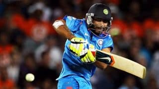 Watch Free Live Streaming Online: India vs New Zealand 4th ODI at Hamilton