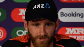 Anybody can beat anybody regardless of the breed of the dog: Kane Williamson