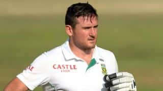Graeme Smith quells rumours of quitting cricket after accepting Irish citizenship