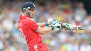 Jos Buttler is one for the future for England