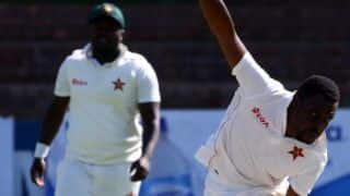 ZIM to pick more seamers; Mpofu in consideration for NZ series