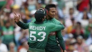 Cricket World Cup 2019 - Bangladesh players have the skill to beat big teams: Shakib Al Hasan