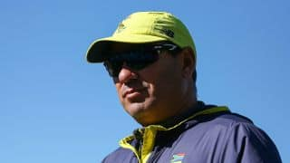 South Africa coach Russell Domingo to fly back home post mother's accident