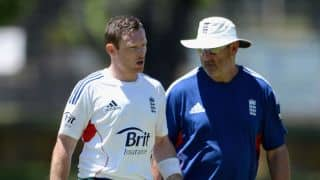 Ian Bell hails Graham Gooch's influence for century in 3rd Test for England against India