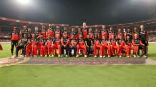 RCB aiming to explore options of retail merchandising