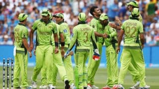 Zimbabwe's tour to Pakistan can revive international cricket there