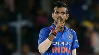 Yuzvendra ChahaL says Andrew Symonds's wife made butter chicken for me in Australia
