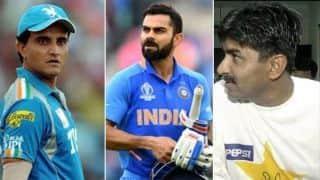 IND vs WI: Virat Kohli breaks Sourav Ganguly, Javed miandad record is 2nd ODI