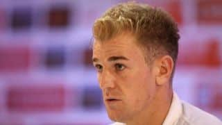 England frustrated after World Cup exit: Joe Hart