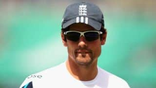 England's 2nd warm-up in Sri Lanka washed out