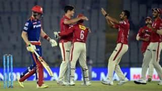 IPL 2017 LIVE Streaming, Delhi Daredevils (DD) vs Kings XI Punjab (KXIP): Watch DD vs KXIP live IPL 10 match on Hotstar