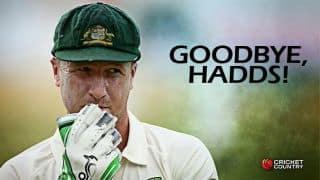 Brad Haddin: The quintessential servant Australian cricket needed in tough times