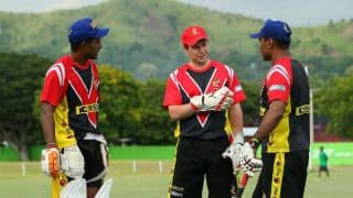 PNG create history to become first team to win first two ODIs