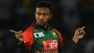 Nidahas Trophy 2018: Shakib Al Hasan regrets losing cool during thrilling tie vs Sri Lanka