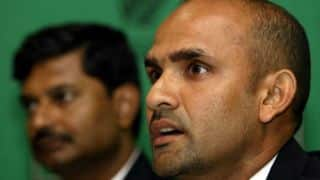 Atapattu named Sri Lanka coach