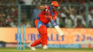 Always good to see Raina score runs: Gambhir