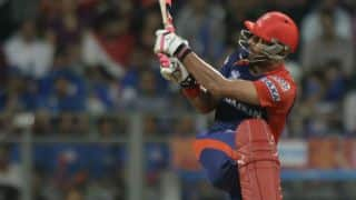 IPL 2015: Yuvraj Singh rues Delhi Daredevils not delivering Mumbai Indians the knock-out blow