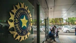 BCA President removed pending enquiry: Association informs BCCI chief Sourav Ganguly