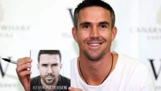 Kevin Pietersen yet to find out why ECB sacked him
