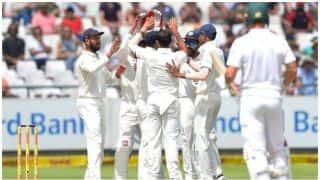 केपटाउन टेस्ट में टीम इंडिया जीती तो बन जाएगा ये बड़ा रिकॉर्ड