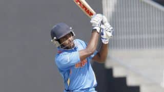 ICC Under-19 World Cup 2014: Five Indians who shone brightly