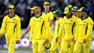 Alex Carey sees opportunity for Australia in early fixtures of T20 World Cup 2020