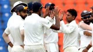 इंग्लैंड के खिलाफ टेस्ट टीम का एलान, कुलदीप, रिषभ पंत को मिली जगह