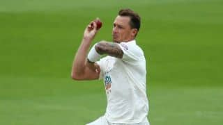 Dale Steyn aims to reach new landmarks in Test series against Sri Lanka