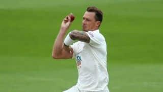 Dale Steyn aims to reach new landmarks in Test series against Sri Lanka