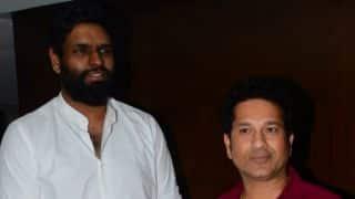 Tendulkar's film to keep cricket fever alive following IPL 2017 conclusion, feels Bhagchandka