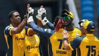 SLZ vs SKN Dream11 Hints And Prediction: Captain, Fantasy Picks, Full Squads of Hero CPL T20 2020 Match