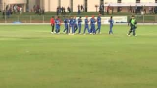 Afghanistan vs Ireland, 3rd T20I: Likely XIs for both sides