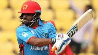 Afghanistan edge past UAE by 11 runs in 1st T20I at Dubai