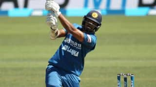Sri Lanka win third ODI by 8 wickets vs New Zealand at Nelson