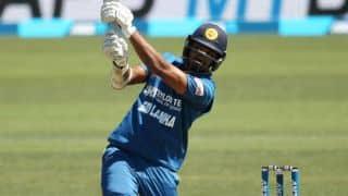 तीसरे वनडे में श्रीलंका ने न्यूजीलैंड को 8 विकेट से हराया