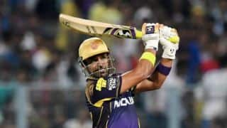 IPL 2018: Robin Uthappa registers 4,000 IPL runs; 5th Indian to the mark