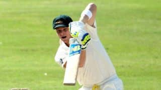 Australia put up strong resistance to delay Pakistan's victory at tea on Day 5 of 1st Test