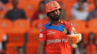 IPL 2017: Gujarat Lions (GL) were not enough to qualify for playoffs, feels Dinesh Karthik