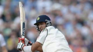 Cheteshwar Pujara dismissed for 21 soon after lunch in India vs South Africa 2015, 3rd Test, Day 1