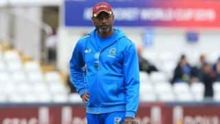 Windies coach Reifer banking on 'good blend of experience and youth' ahead of India T20Is