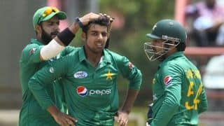 Pakistan seek change of fortunes in ODI series against South Africa