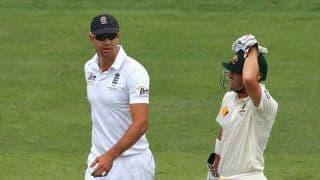 Kevin Pietersen admits to liking David Warner